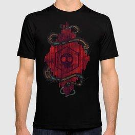 Death Crystal T-shirt