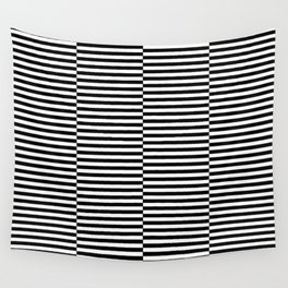 PARALLEL Wall Tapestry