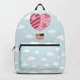 Kitty love Backpack