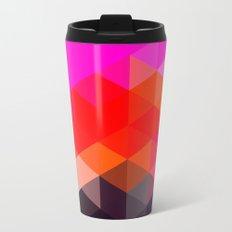 Modern Totem 02. Travel Mug