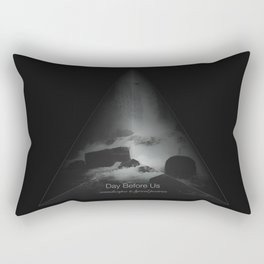 DBU ⎢Tetraone Rectangular Pillow