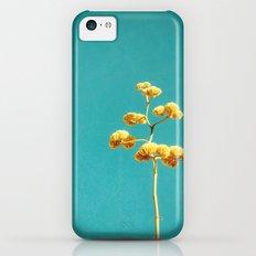 Desert Bloom Slim Case iPhone 5c