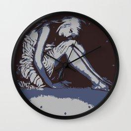 Sarah Michelle Gellar, Zebra Wall Clock