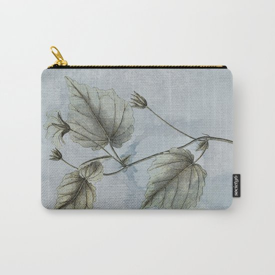 douces branches Carry-All Pouch