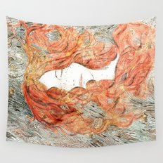 Perfume #1 Wall Tapestry