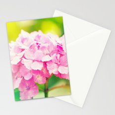 Message Stationery Cards
