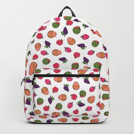 Frutty Backpack