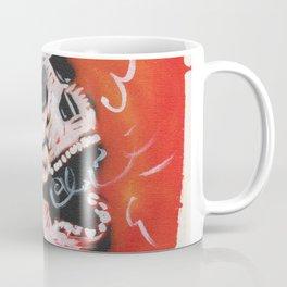 Gunga Skull 01 Coffee Mug