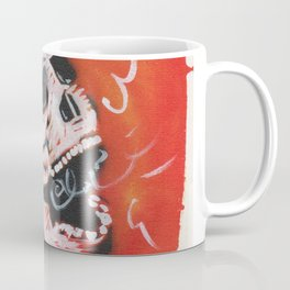 Gunga Skull 01 Coffee Mug