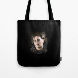 Bad Boy Romeo Tote Bag