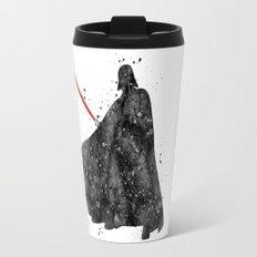 Darth Vader Star . Wars Travel Mug