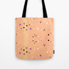 NEW WAVE CHEMISTRY  Tote Bag