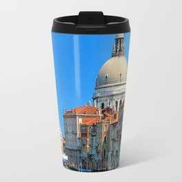One day in Venice Travel Mug