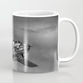 North American B-25 Mitchell Coffee Mug