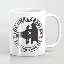 The UnBearables Coffee Mug