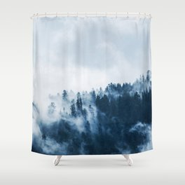 So Far From Safe #home #decor #prints Shower Curtain