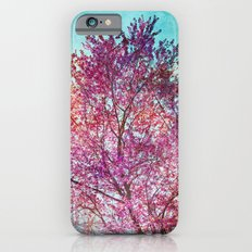 Spring Tree 3 iPhone 6s Slim Case