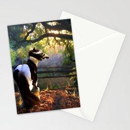 Gypsy Fall Stationery Cards