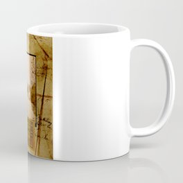 Ephemera 1 Coffee Mug