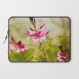 Butterflies in the Wind Laptop Sleeve