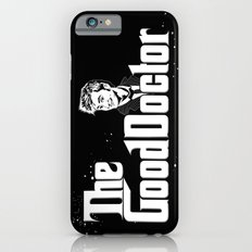The good Doctor who iPhone 4 4s 5 5c 6, pillow case, mugs and tshirt iPhone 6s Slim Case