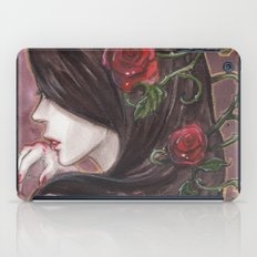 Red Delicious iPad Case