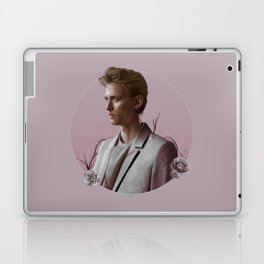 EVERY ROSE HAS ITS THORN Laptop & iPad Skin