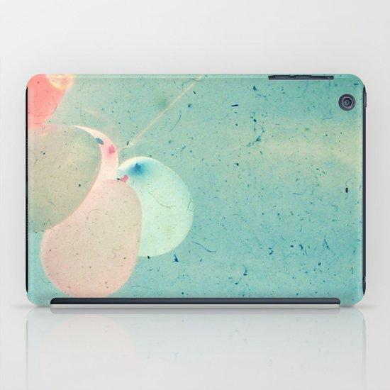 Float Away iPad Case