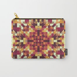 Playful Geometry 001 Carry-All Pouch