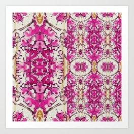 Blossom Prints Art Print