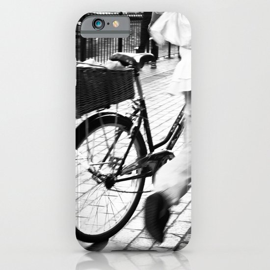 Ease iPhone & iPod Case