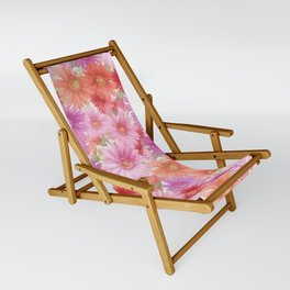 Spring Sling Chair