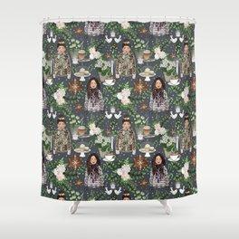 Hygge Shower Curtain