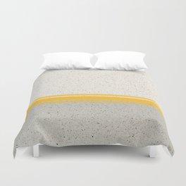 Happy Concrete Nr.:01 Duvet Cover
