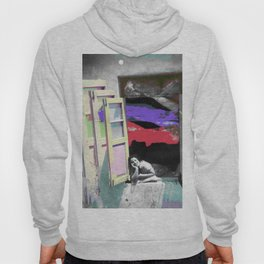 Day Dreaming Hoody