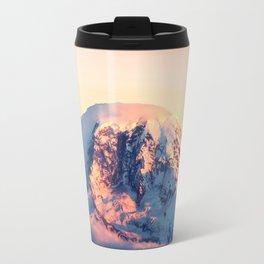 High on a Mountaintop Travel Mug