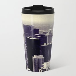 hancock crop Metal Travel Mug