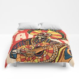 Mariachi Comforters