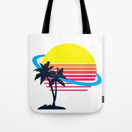 Wish I Was There (text free) Tote Bag