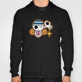 Nami Pirates Logo Symbol Hoody