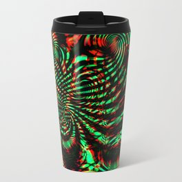 Blind Trip A Travel Mug