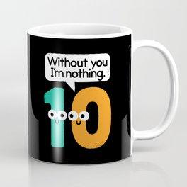 I Owe You, One Coffee Mug