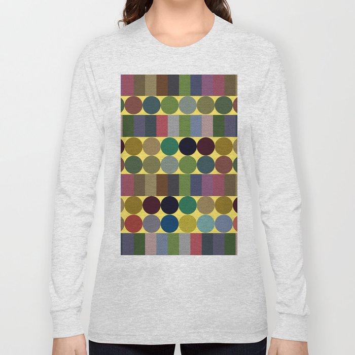 Pattern #38 Long Sleeve T-shirt