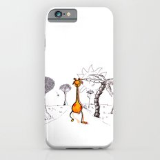 gogiraffe Slim Case iPhone 6s