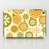 sunshine iPad Cases featuring Sunshine by Shelly Bremmer