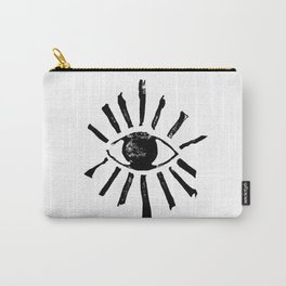 ALL-SEEING Carry-All Pouch