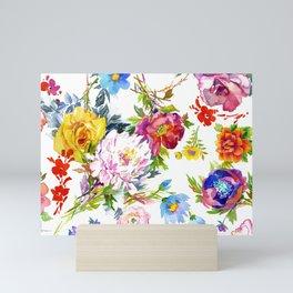 Fleur Mini Art Print