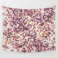 morocco Wall Tapestries featuring Morocco by 83 Oranges™