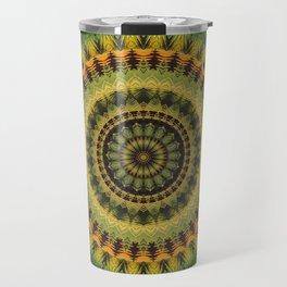 Mandala 237 Travel Mug