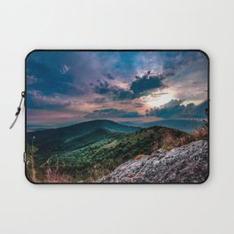 relaxing nature Laptop Sleeve